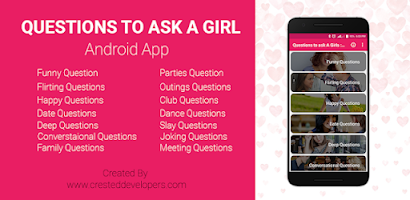 dating app questions to ask