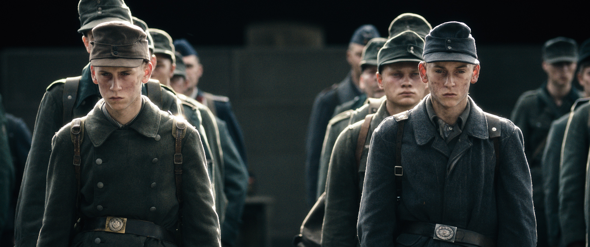 Land of Mine Official Site