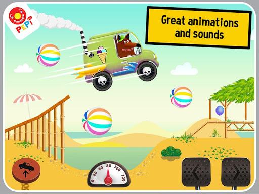 Pepi Garage u2014 Create & Ride 1.4.4 de.gamequotes.net 2