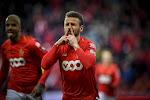 Le Standard de Liège résilie le contrat d'Orlando Sa