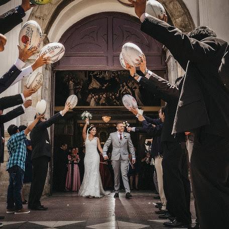 Fotógrafo de bodas Daniel Collarani (danielcollarani). Foto del 08.10.2018