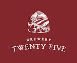 Logo for Brewery Twenty Five