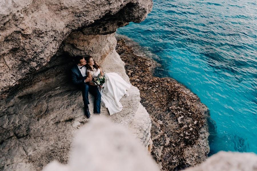Bröllopsfotograf Darya Gileva (Daria333). Foto av 16.05.2019