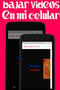 Bajar Musica Y Videos A Mi Celular Facil Tutorial - náhled
