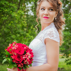 Wedding photographer Yuliya Rachinskaya (mixjulia). Photo of 03.07.2016