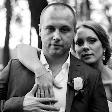 Wedding photographer Natalya Baltiyskaya (Baltic). Photo of 05.04.2018