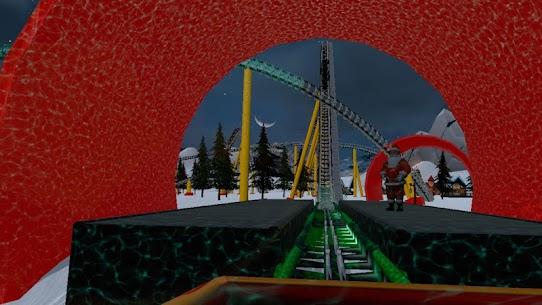 VR Theme Park Rides 3