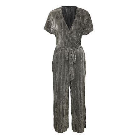 Paloma Jumpsuit - Soaked in Luxury