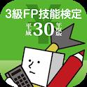 3級FP技能検定試験(ファイナンシャル・プランニング)過去問 平成30年度版 icon