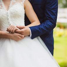 Wedding photographer Elizaveta Drobyshevskaya (DvaLisa). Photo of 14.11.2016