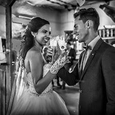 Wedding photographer Miguel angel Padrón martín (Miguelapm). Photo of 30.01.2018