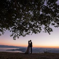 Wedding photographer Ilias Kimilio kapetanakis (kimilio). Photo of 08.05.2018