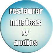 recuperar musicas y audios borrados : sd & movil
