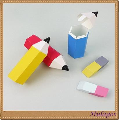 Screenshots of Top Paper Craft Ideas for iPhone
