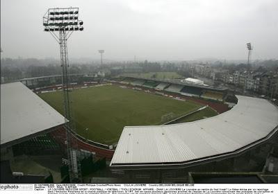 La RAAL révèle les plans pour son nouveau stade