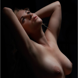 Mandy by Clifford Els - Nudes & Boudoir Artistic Nude