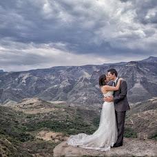 Wedding photographer Gil Garza (tresvecesg). Photo of 04.09.2017