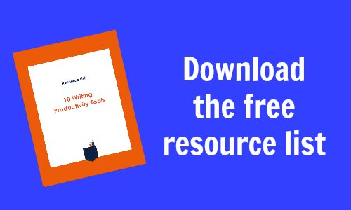 Download the resource list