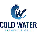 Logo for Cold Water Brewery and Grill