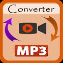 MP4 Video Converter to MP3 HQ icon