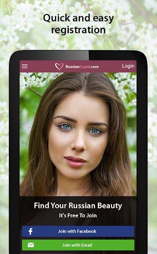 RussianCupid - Russian Dating App 2.1.6.1561 screenshots 9