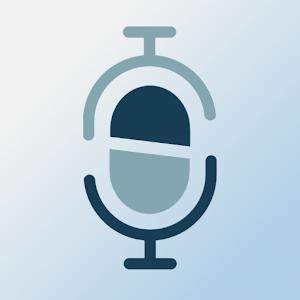 Snipback Lifehacker smart voice recorder PRO HD 1.03 (Paid) by Cosmic Pie Design logo