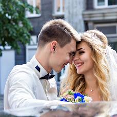 Wedding photographer Sergey Lisovenko (Lisovenko). Photo of 27.10.2017