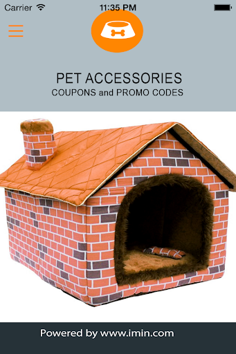 Pet Accessories Coupons-Im In