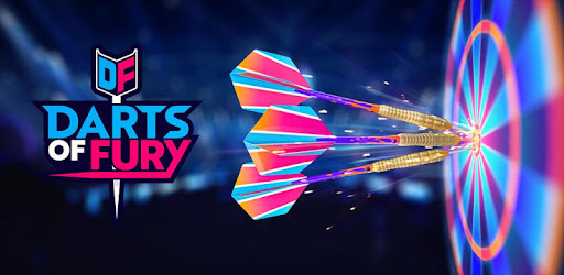 Darts of Fury – Apps bei Google Play