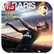 Neymar Jr Wallpapers PSG icon