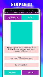 App Big Scratch Card – Scratch To Earn APK for Windows Phone