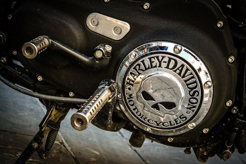Harley-Davidson Details di Didi - Diana Gabrielli