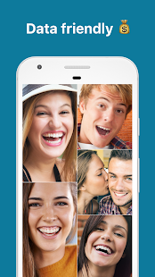Zooroom: Group Video Call & Live Chat - náhled
