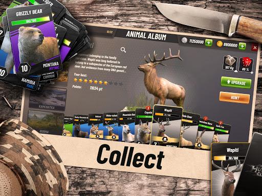 Hunting Clash: Hunter Games - Shooting Simulator 2.14 screenshots 13