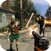 Zombie Shooter Call Of War