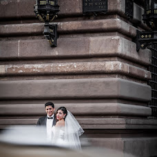 Wedding photographer Alejandro Atilano (alejandroatilan). Photo of 08.04.2016