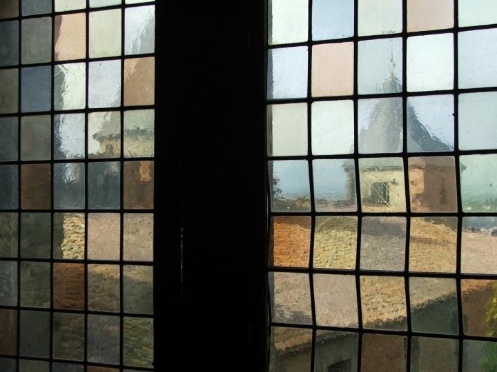 Carcassonne di sforzial