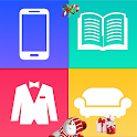My Stuff Organizer: For Home Inventory Management icon