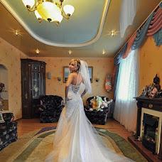 Wedding photographer Olga Bezuglaya (BezuglayaOlga). Photo of 17.12.2012