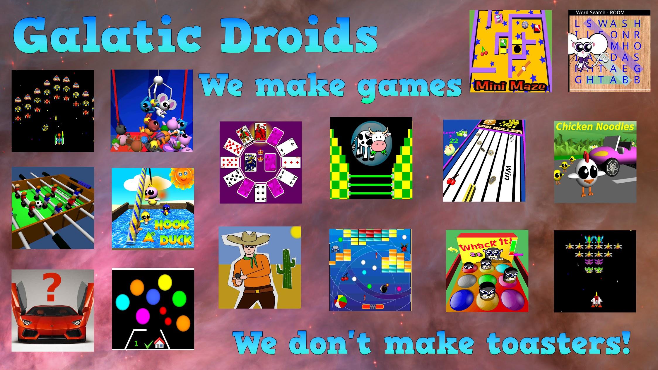 galaticdroids
