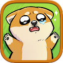 Shibo Dog - Virtual Pet icon