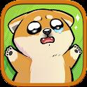 Пес Шибо - виртуальный питомец icon