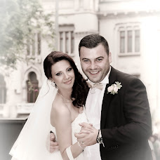 Wedding photographer Cristian Marculescu (marculescu). Photo of 01.07.2015