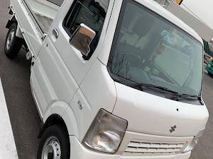キャリイ  DA63T 2012年式のカスタム事例画像 アリスマさんの2019年12月03日00:00の投稿