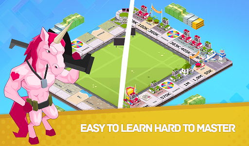 Business Tour - Build your monopoly with friends 2.7.0 screenshots 16