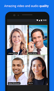 ZOOM Cloud Meetings Apk – For Android 3