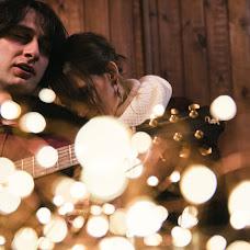 Wedding photographer Nikolay Yakubovskiy (yakubovskiy). Photo of 16.01.2018