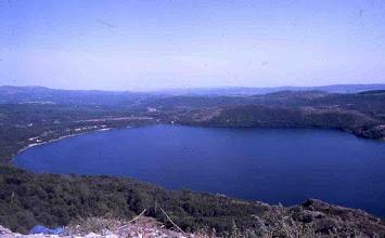Photo: Lago de Sanabria (Zamora)