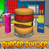 Burger Builder