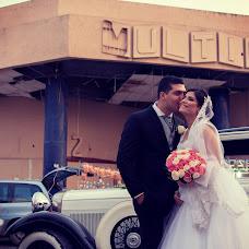 Wedding photographer Nancy Reyes (NancyReyes). Photo of 16.03.2016